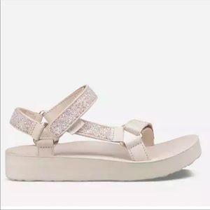 Teva midform universal glam sandal